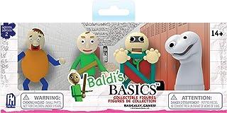 Baldi's Basics BB05022 Figure Pack