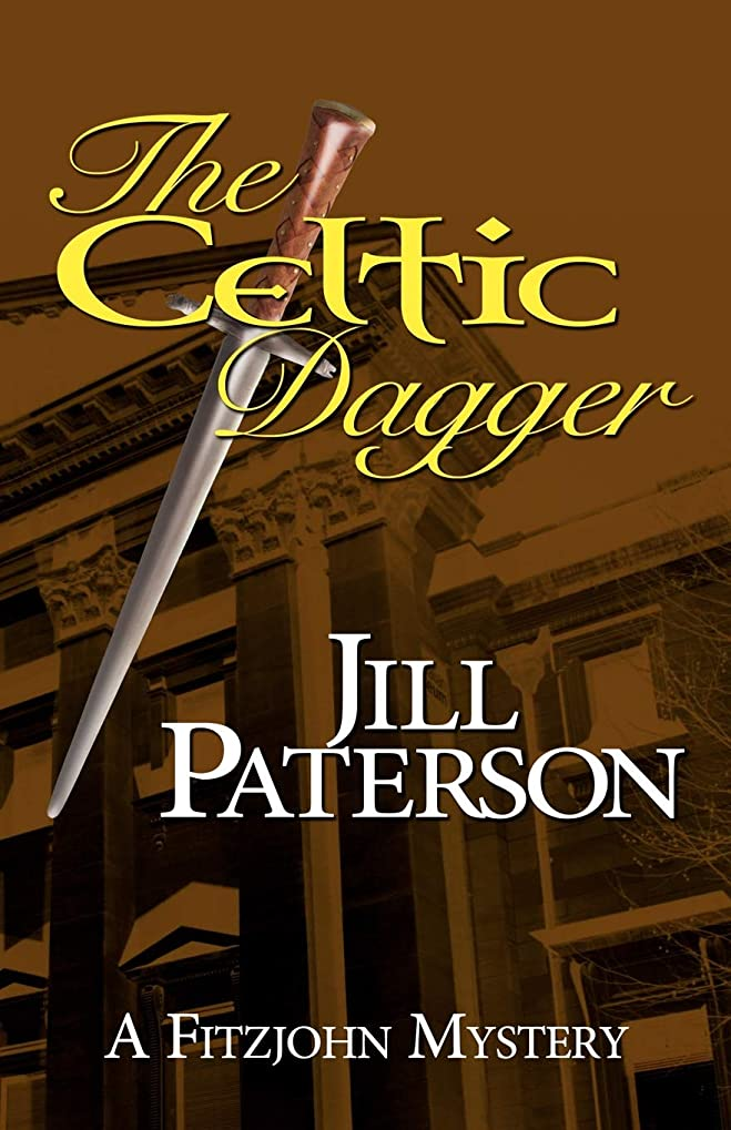ご近所オプショナル数字The Celtic Dagger: A Fitzjohn Mystery