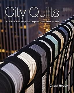 Best city park quilt pattern Reviews