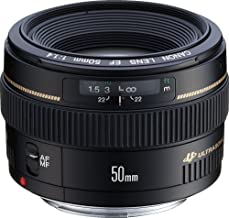 Best canon 24mm f 1.2 Reviews
