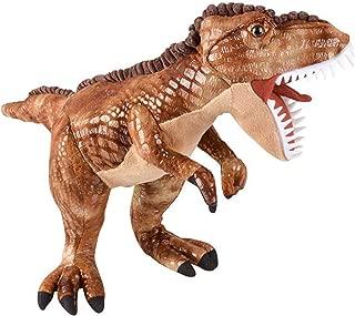Wildlife Tree Extra Large 25 Inch T Rex Stuffed Animal Dinosaur Floppy Plush