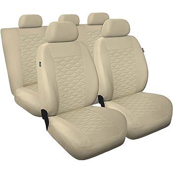 GSC Sitzbez/üge Universal Schonbez/üge kompatibel mit VW TIGUAN