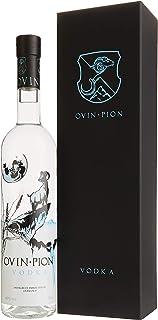 Ovin Pion Wodka 1 x 0.7 l inkl. Geschenkverpackung