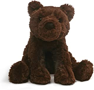 GUND Cozys Collection Teddy Bear Stuffed Animal Plush, Brown, 8