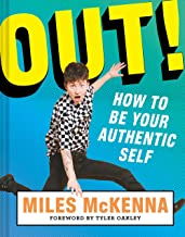 Out!: How to Be Your Authentic Self PDF
