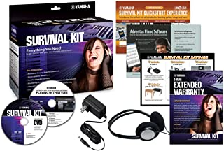 Yamaha SK C2 Survival Kit