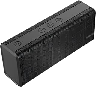 Bluetooth Speaker, CLOUD FOX SoundBox Color Portable Wireless Bluetooth4.0 Speakers with 12W Stereo Sound and Enhanced Bass, 12H Playtime and Handsfree for Phone,TV, Tablet etc