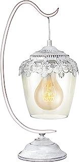 Eglo Lampe 49293Intérieur, Argent