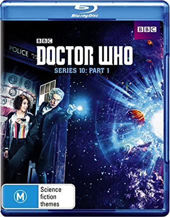 Doctor Who (2005): Series 10 - Part 1