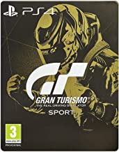 Gran Turismo Limited Steelbook Edition (PS4)