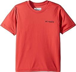 PFG™ Offshore Short Sleeve Shirt (Little Kids/Big Kids)