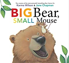 Big Bear, Small Mouse (The Bear Books)