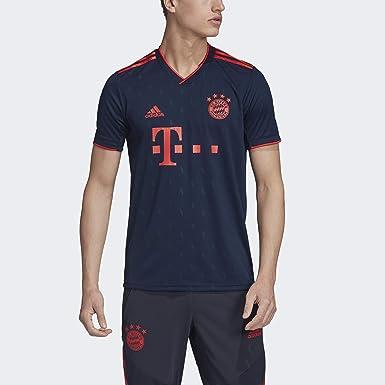 adidas Bayern Munich Third (3RD) Soccer Men's Jersey 2019-20