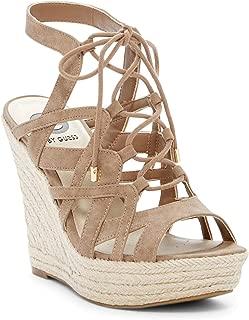 Womens Dritta2 Open Toe Casual Strappy Sandals, Tan, Size 11.0