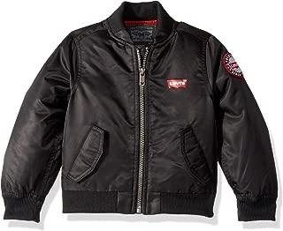 Boys' Bomber Jacket