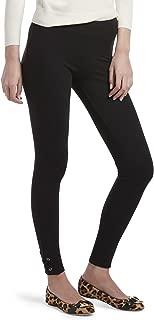 Women's Plus Size Fashion Cotton Leggings, Assorted