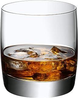 WMF Easy Gin Glas 300 ml, Tumbler Glas, Whisky Gläser, spülmaschinengeeignet, bruchsicher