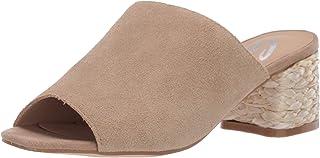 Sbicca Women's Pixley Heeled Sandal