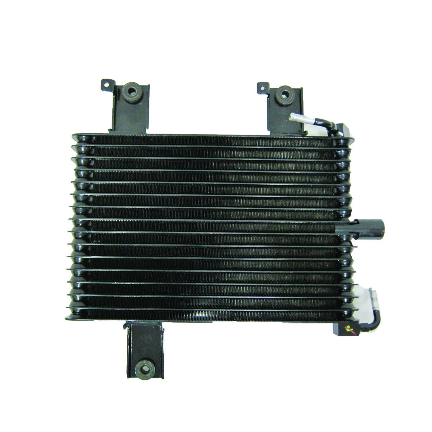 TYC 19004 Nissan Replacement External Transmission Oil Cooler