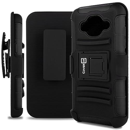 Samsung Galaxy J3 Phone Cases: Amazon com