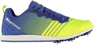 Official Brand Karrimor Run Spike Trainers Junior Unisex Shoes Running Athleisure Footwear