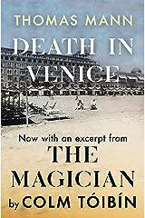 Death in Venice (English Edition) Formato Kindle