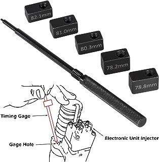 3350 Injector Height Gauge Kits For Detroit Diesel Engines Series 50 & Series 60 Similar to J-1853/J-42749/J-45002/J-39697/J-42665/J-1242/J-35637-A