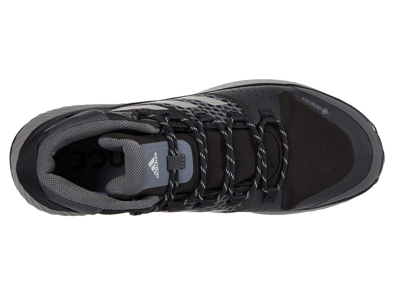 Mannes-Schuhe-Adidas-Outdoor-TERREX-folgian-Hiker-Mid-GTX Indexbild 3