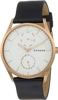 Skagen Men's SKW6372 Year-Round Analog Quartz Blue Watch