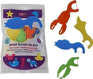 Dental Floss Picks for Kids 16 Count