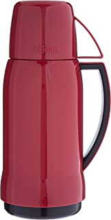 Thermos 33105A 17 Oz. Vacuum Bottle Assorted colors