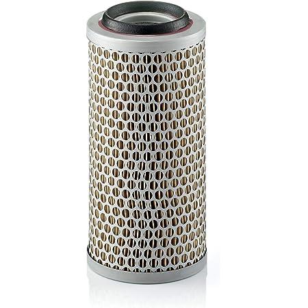 Original Mann Filter Luftfilter C 17 337 2 Für Nutzfahrzeuge Auto