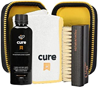 Crep Protect Cure Hombre Care Kit Natural