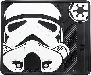 Plasticolor 001185R01 'Star Wars Stormtrooper' Utility Mat