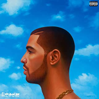 United Mart Poster Album Cover Poster Thick Drake: Nothing was The Same 12x18