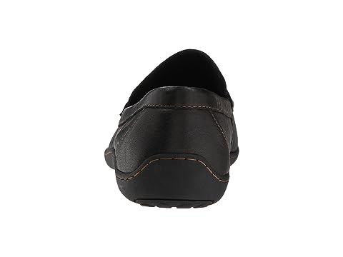 Black Grain Cymbal Full LeatherTan Full Simon II Born Leather Grain EWncx48qcw
