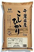 白米【鍋屋商店】元年千葉県産コシヒカリ 10kg(5kg×2)