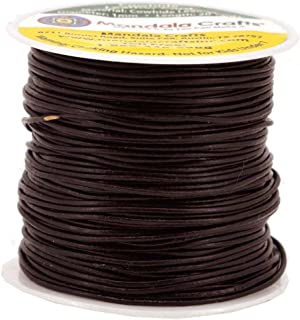jewelry making supplies leather cord