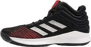 adidas Pro Spark 2018 Siyah BEYAZ Erkek Basketbol Ayakkabısı