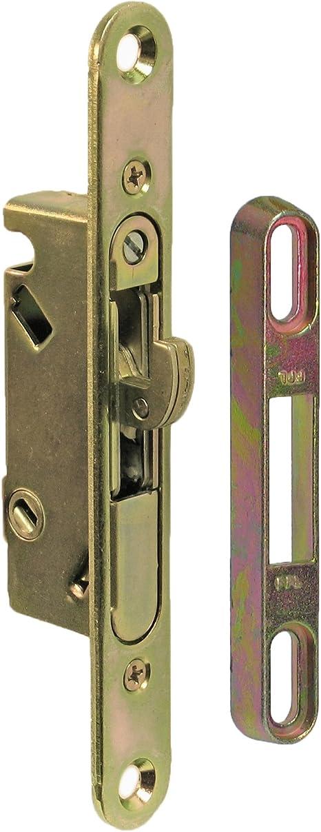 FPL #3-45-S Sliding Glass Door Replacement Mortise Lock