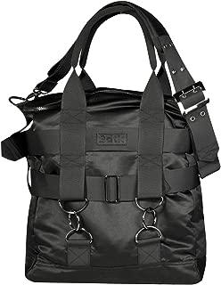 Bodytalk Bag For Unisex,Black - Travel Totes