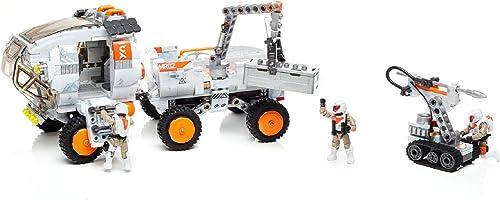 Mega Construx - ProBuilder FPH87 - Space Rover Mars Mission