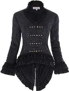 gothic victorian coat