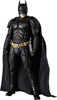 Medicom The Dark Knight Rises: Batman (Version 3.0) Maf Ex Action Figure