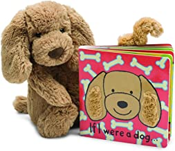 dog book for babies