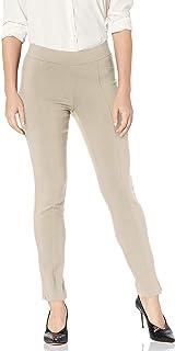 Rafaella Women's Petite Size Supreme Stretch Pant