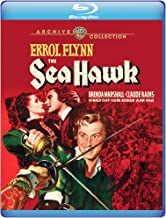 the sea hawk 1940 blu ray