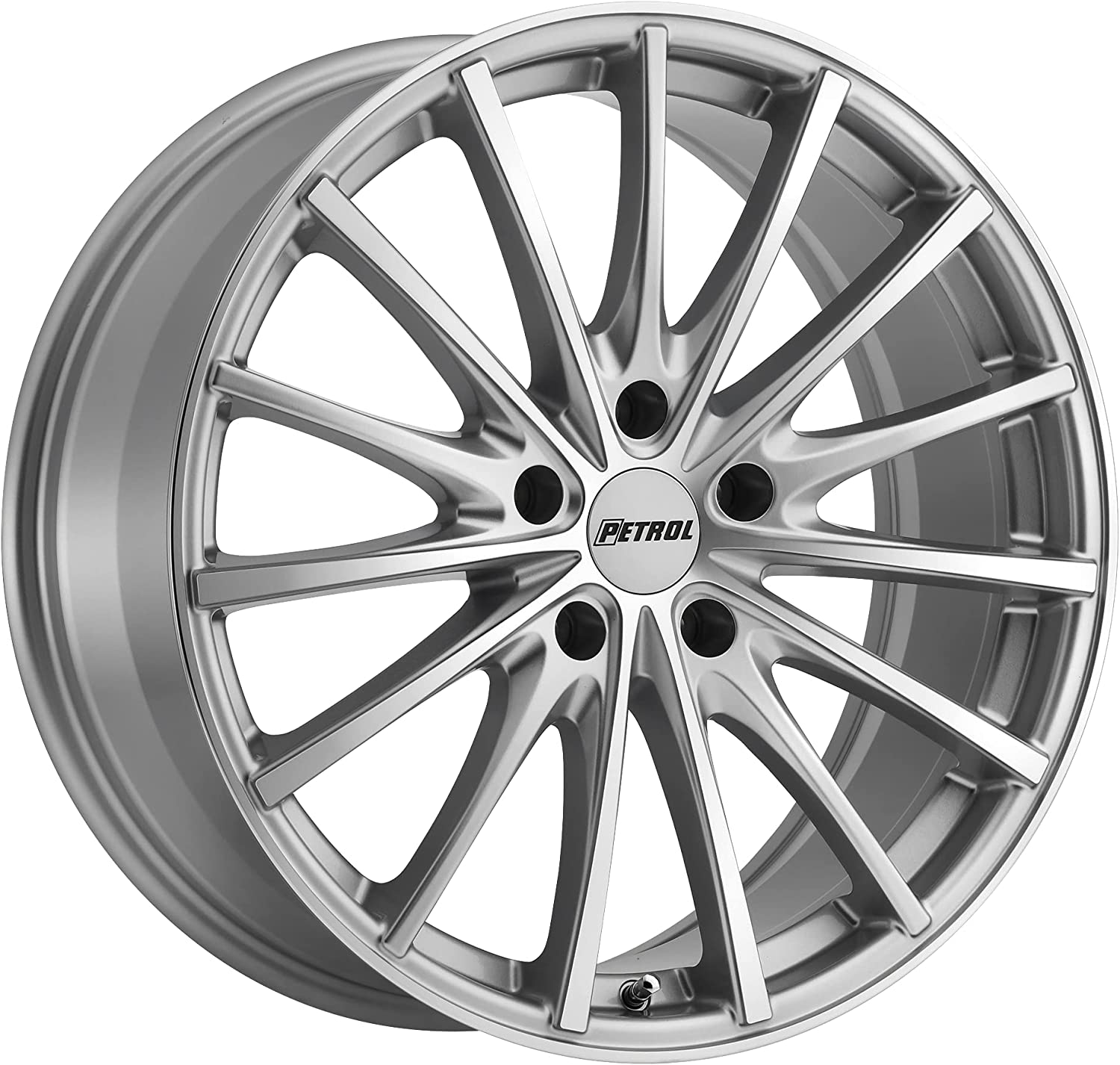 Deal on Wheels PEP3A Long-awaited 19X8 Dedication 5X112 32MM MCH-FC Whee AFTERMARKET SLV