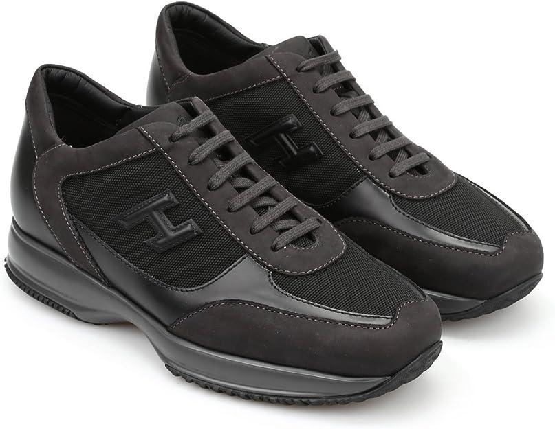 Hogan new interactive H 3D scarpe uomo HXM00N0I980E1I2737 ...
