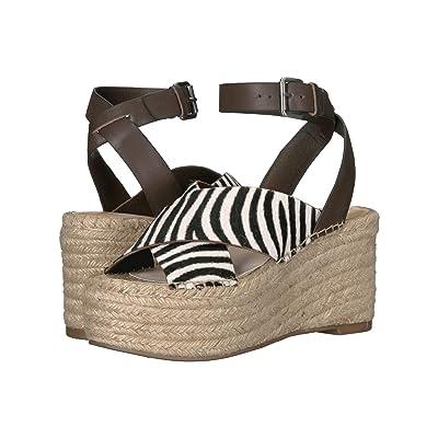 Dolce Vita Carsie (Zebra Calf Hair) Women